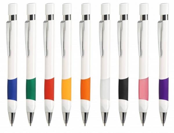 Kugelschreiber EVE WHITE