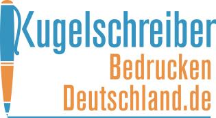 Kugelschreiber-bedrucken-Deutschland.de-Logo